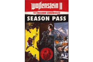 Wolfenstein II - The Freedom Chronicles (Season Pass)