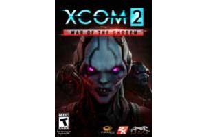 XCOM 2: War of the Chosen (Mac)