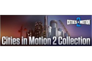 Cities in Motion Complete Collection