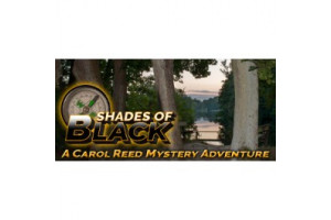 Shades of Black The Eleventh Carol Reed Mystery