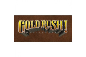 Gold Rush Anniversary Special Edition