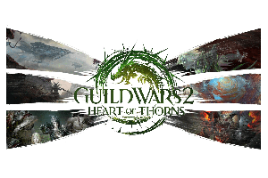 Guild Wars 2 Heart of Thorns™ Deluxe Edition