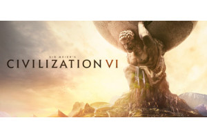 Sid Meier's Civilization VI - Digital Deluxe (Mac)