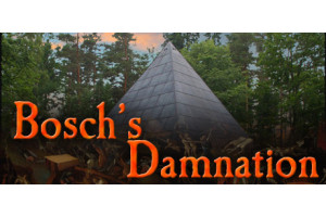 Bosch's Damnation The Tenth Carol Reed Mystery