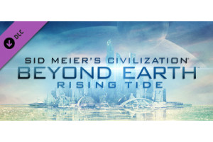 Sid Meier's Civilization: Beyond Earth™ Rising Tide (Mac)