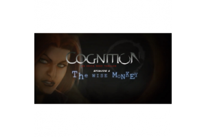 Cognition Episode 2 - The Wise Monkey