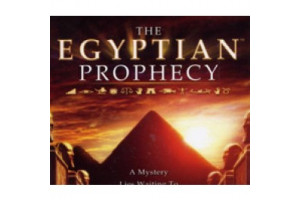 Egypt 3: The Egyptian Prophecy