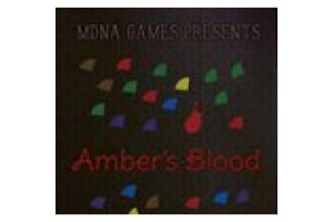 Amber's Blood The Eighth Carol Reed Mystery