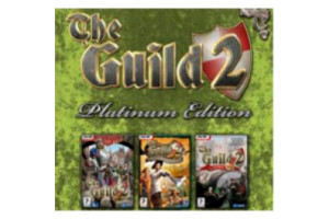 The Guild 2 - Platinum Edition