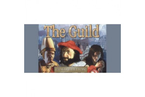 The Guild 1 - Gold Edition