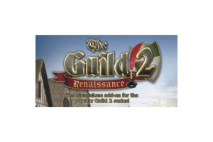 The Guild 2 - Renaissance