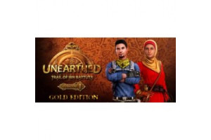 Unearthed - Trail of Ibn Battuta - Ep. 1 - Gold Edition