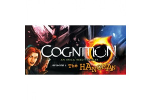 Cognition Episode 1 - The Hangman