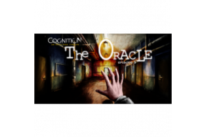 Cognition Episode 3 - The Oracle