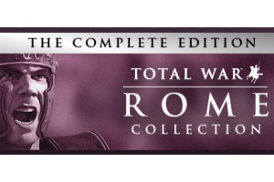 Rome: Total War Collection