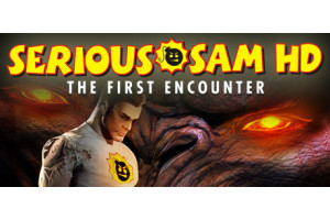 Serious Sam HD: 1st Encounter