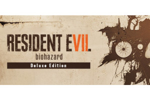 Resident Evil 7 Deluxe Edition